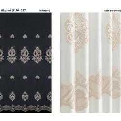Ткань Burano Rovigo