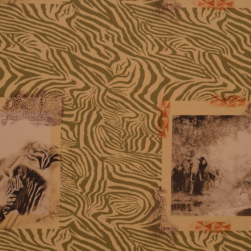 Ткань Advantage African