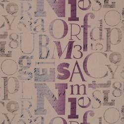Ткань Symphony Of Colors Font