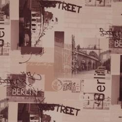 Ткань Symphony Of Colors Berlin