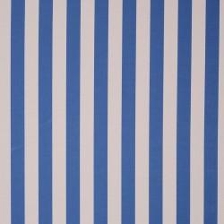 Ткань Symphony Of Colors Navy Stripe