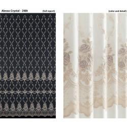 Ткань Burano Alesso Crystal