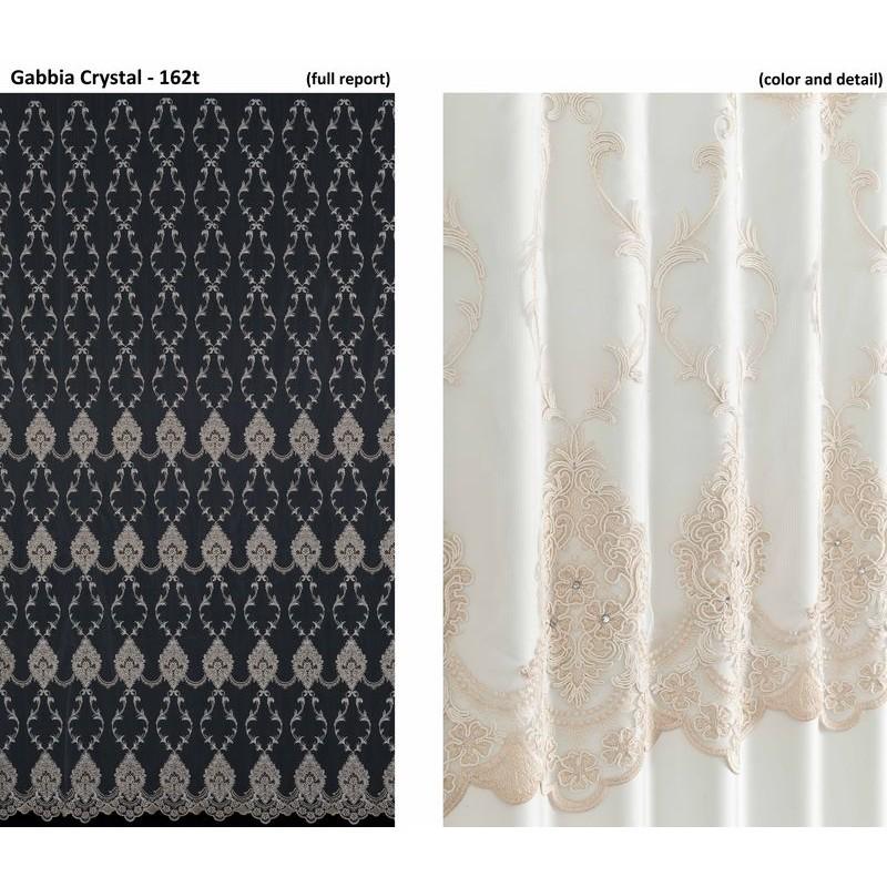 Ткань Burano Gabbia Crystal