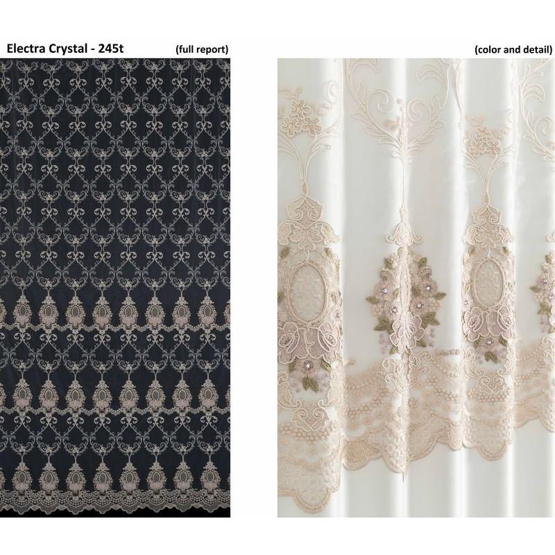Ткань Burano Electra Crystal